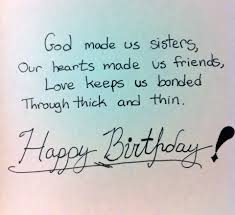 birthday wishes for sisters photo and images happy birthday
