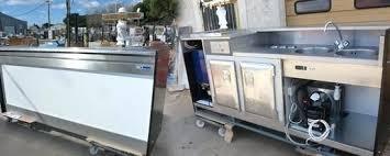 materiel cuisine lyon materiel de cuisine professionnel d occasion renovation comptoirs