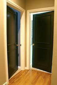 Replacing Interior Door Knobs How To Install Interior Door Knobs New Decoration