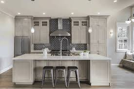 images of grey kitchen cabinets the power of grey kitchens cabinets
