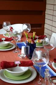 elegant everyday table settings hgtv