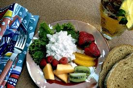 Substitution For Cottage Cheese by 10 Foods Which Can Substitute Meat For Building Muscles
