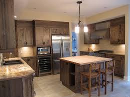 armoire de cuisine rustique armoire de cuisine en pin rustique recherche inspiration