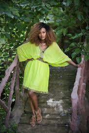 The Everyday Ethiopian Habesha Dress Style By Silvia