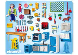 playmobil küche 5329 einbauküche 5329 a playmobil deutschland