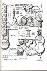 classy 30 residential landscape architecture drawings design