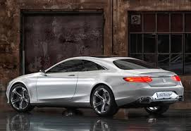 mercedes s coupe 2019 mercedes s class coupe review release date and photos
