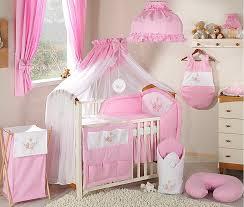 chambre bb fille chambres de bébé fille roses et magnifiques 5 déco