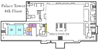 Caesars Palace Floor Plan Black Hat Usa 2002 Training Schedule And Floorplans