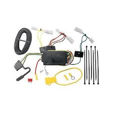 hitch for toyota camry tekonsha trailer tow hitch wiring harness 118405 toyota camry