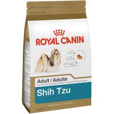 royal canin breed health nutrition shih tzu 10 lb