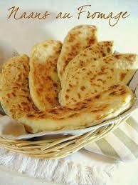 cuisine indienne naan j en reprendrai bien un bout naans au fromage