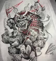 samurai tattoo design art pinterest samurai tattoo samurai