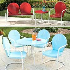new vintage patio chairs or vintage wrought iron patio chairs 44
