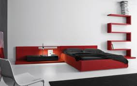 Black And Red Bedroom by Red And Black Bedroom Furniture Khabars Net