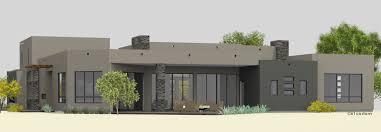 modern style home plans courtyard60 luxury modern house plan 61custom contemporary