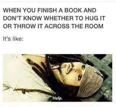 Buy All The Books Meme - 27 funny images that book lovers know all too well funny images