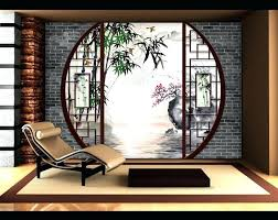 chambre style asiatique chambre style asiatique style chinois chinois photo chambre style