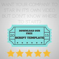 how to write a video marketing plan with template soul arch media