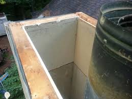 custom chimney cap replacement karenefoley porch and chimney ever