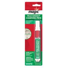 shop magic 0 25 oz white tub and tile repair at lowes com