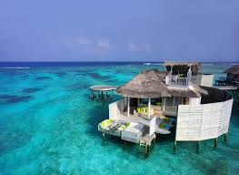senses laamu water villas