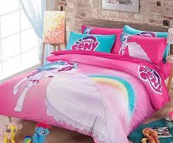 Pony Comforter My Little Pony Bedroom My Little Pony Single Duvet Cover Sets