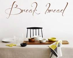 Dining Room Decals Kitchen Wall Decals U0026 Dining Room Vinyl Wall Art Stickers