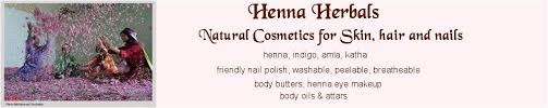 Henna Eye Makeup Pure Henna Powder Mineral Makeup Nail Polish Natural Mascara