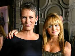 jamie lee curtis explains slamming trump over lohan