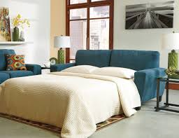 Sofa Sleepers Queen Size by Buy Sagen Teal Queen Sofa Sleeper By Signature Design From Www