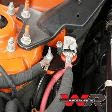 mustang battery s550 mustang battery relocation kit 2015 2017