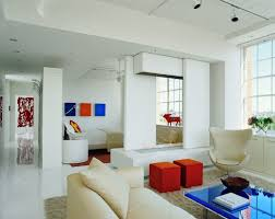 Loft Interior Modern Light Loft Interiors Homeadore