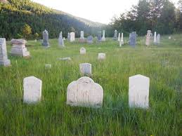 halloween city colorado springs near central city colorado there are many old cemeteries that