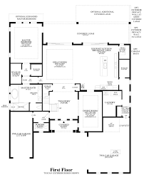 Hacienda Floor Plans And Pictures by Azure At Hacienda Lakes Signature Collection The Avanti Home