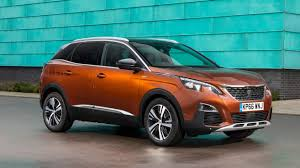 New Peugeot 3008 Review Deals Auto Trader Uk