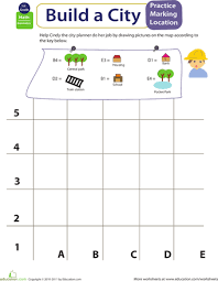 map skills mapping a classroom activity great for social studies