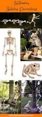 halloween skeleton decorations get the best tips u0026 tricks for 2017