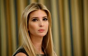does ivanka trump back or oppose abortion rights