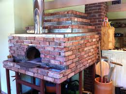 wood fired pizza ovens made in america since 2002 ul listed pizza