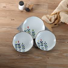 Buffet Plates Wholesale by On Sale 8