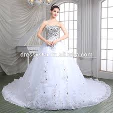 wedding dress with lace detachable train wedding dress with lace