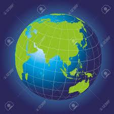 North Pole Map Asia Map Australia Russia Africa North Pole Earth Globe