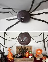 Halloween Outdoor Decorations For Cheap by Cheap Simple Diy Halloween Decorations Ideas Youtube Cheap