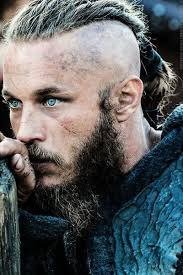 viking hairstyles for men ragnar lothbrok s hairstyle from vikings