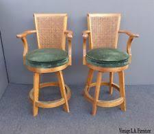 cane mid century modern antique furniture ebay