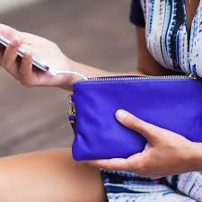 top 3 fashion forward bags that charge your phone
