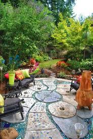 321 best enchanted gardens images on pinterest landscaping