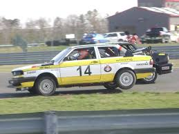 volkswagen fox 1993 vwvortex com vw fox comes in 2nd in class 13th overall at lemons nj