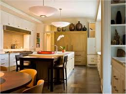 narrow kitchen island with seating breathtaking stylish narrow kitchen island table kitchen
